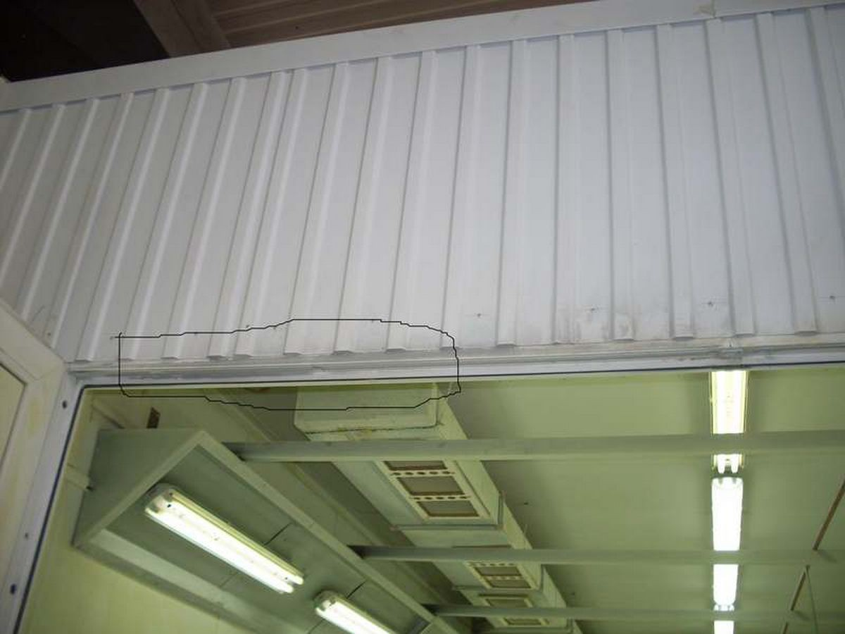 Как сделать вытяжку в гараже 6